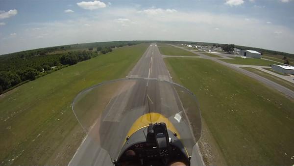 Gyroplane Video